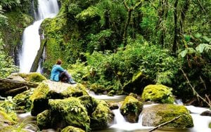 Costa Rica Natural high benefits of nature